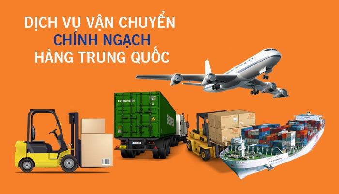 Dịch vụ Ghép Container Chính Ngạch Việt Trung – Giải pháp bền vững cho doanh nghiệp