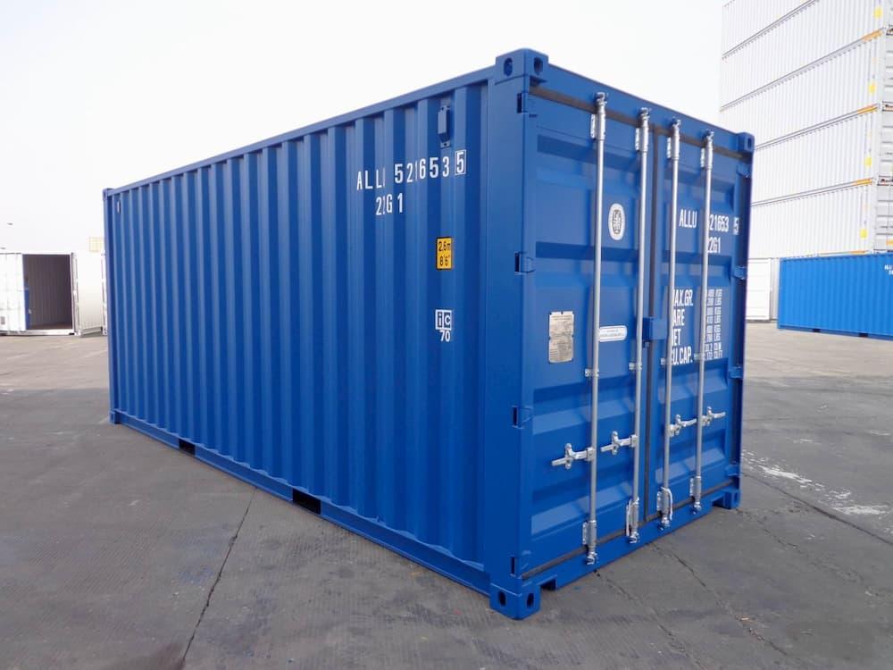 container là cái gì