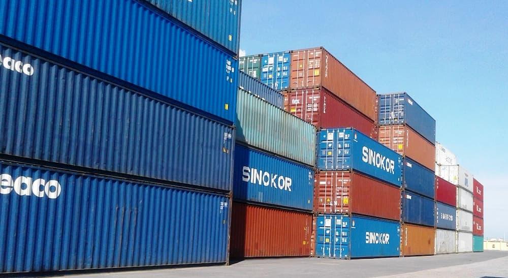 container là gì?