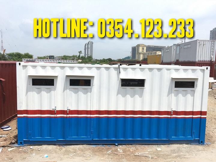 thuê container tại thanh hóa uy tín
