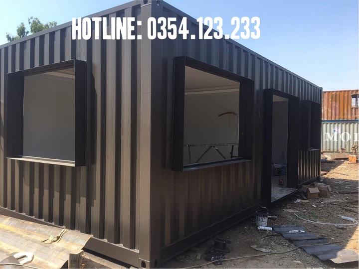 container nới rộng 3,5m tại hà nội